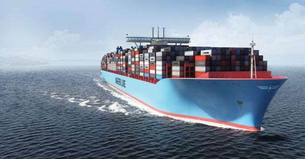 Maersk-Triple-E12
